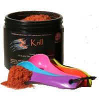 Krill déshydraté