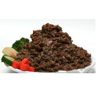 Mix vegetables and offal 1 kg