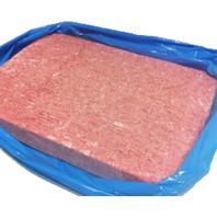 Poulet haché 100 % viande (sans os) 12 kg